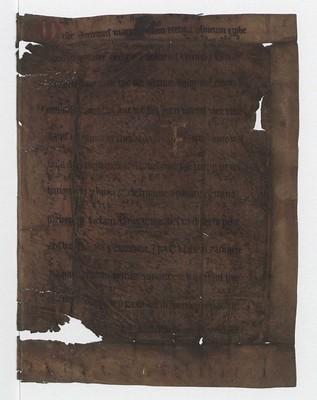 Antiphonarium, 1450-1500