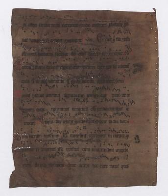 Antiphonarium, 1400-1499