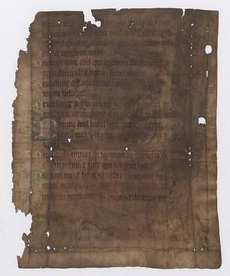 Davíðs sálmar, 1290-1310