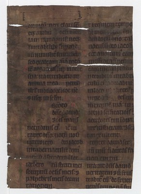 Davíðs sálmar, 1300-1399