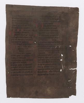 Breviarium (psalterium), 1300-1399