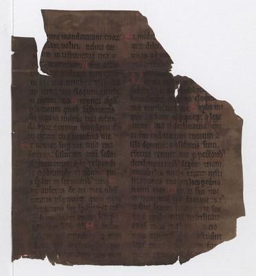 Breviarium (psalterium), 1400-1499