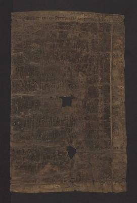 Missale, 14. öld