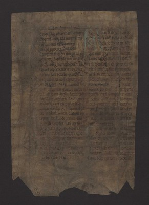 Lectionarium, 14. öld