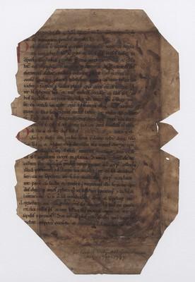 Lectionarium, 1300-1399