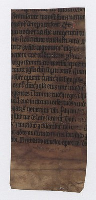 Lectionarium, 1400-1499