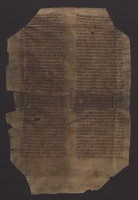 Hómilía, 14. öld
