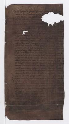 Legendarium, 1300-1399