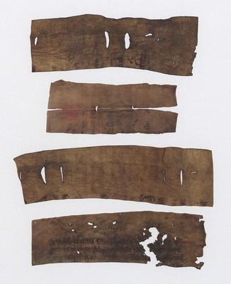 Úr tíðabók, 1400-1499