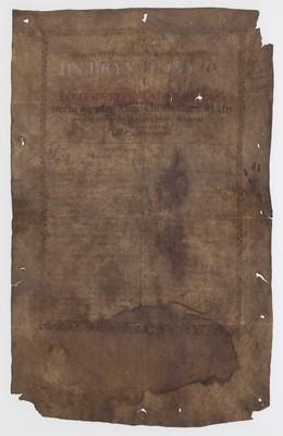 Minningarkvæði, 1625-1627