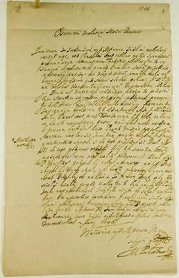 M. Pakostavskio laiškas