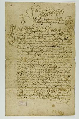 Kotrynos Karpienės testamentas