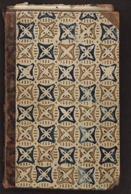 Codex Hymnarius Batthyányanus