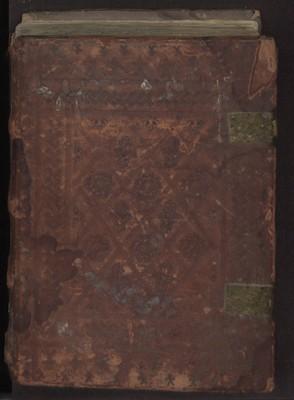 Thesaurus De Sanctis