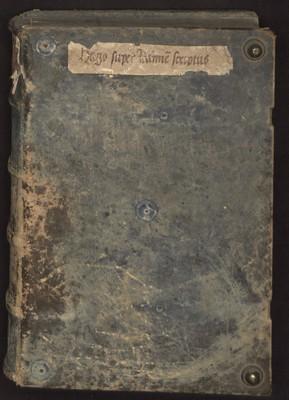 Expositio In Ev. S. Johannis
