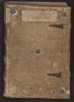 Textus Sententiarum Et Conclusionum