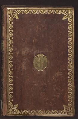 Catalogus Bibl. Collaltinae / Vinciguerra De Collalto / T. II.