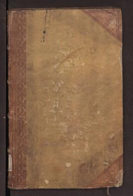 Meditationes In Puncta Digestae pro exercitiis 30 dierum patribus tertiae probationis paratae et conscriptae Judenburgi /SJ./.