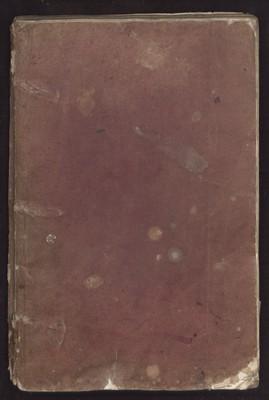 Diarium Hungaricum Diaetae Soproniensis A.1681.