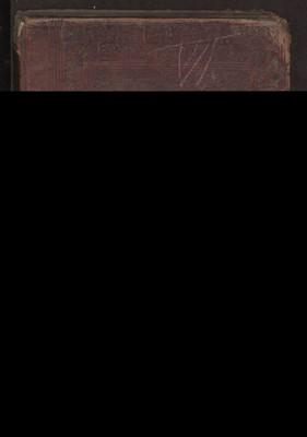 Háromszéken Sepsiszékbenn Az Illyefalvi Romano-Catholica Residentianak Ordinis Sancti Pauli Primi Eremitae Könyve