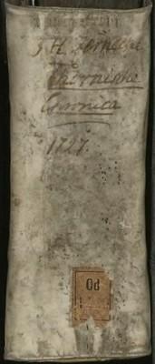 Thornische Chronica in welcher die Geschichte dieser Stadt von 1231 bis 1726 aus bewehrten Scribenten und glaubwürdigen Documentis zusammen getragen worden