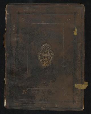 Kalender und Prognosticon für 1564