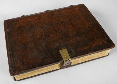 Starsza kronika wielkich mistrzów (Ältere Hochmeisterchronik)