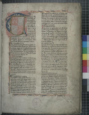 Köln, Dombibliothek, Codex 183.