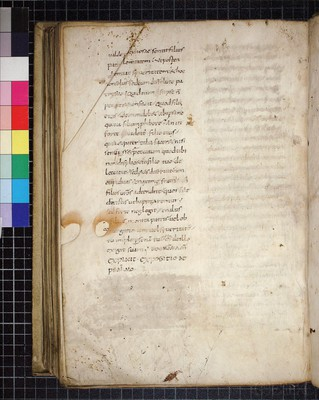 Köln, Dombibliothek, Codex 64.