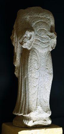 Anjo de granito