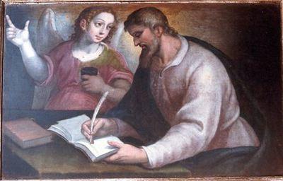 S. Mateus