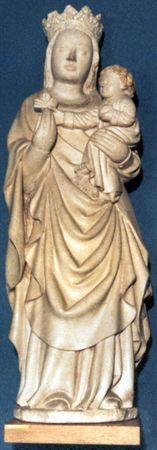 Nossa Senhora da Rosa