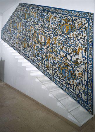 Escadaria de São Bento