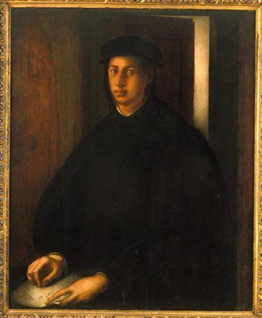 Retrato de Alexandre de Médicis