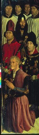 Painel dos Cavaleiros