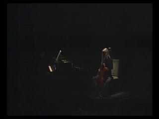 Sonate Bach