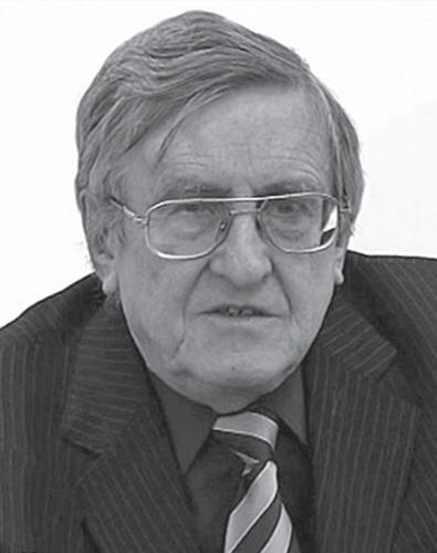 Najstarsi białostoczanie/Wizyta JP II - Tomzik Jerzy