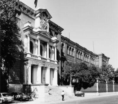 Centro Superior de Estudios de la Defensa Nacional (CESEDEN)