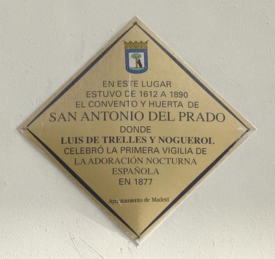 San Antonio del Prado