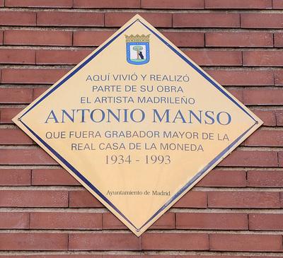 Antonio Manso
