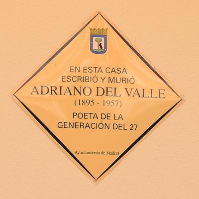 Adriano del Valle