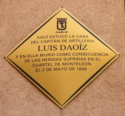 Luis Daoiz