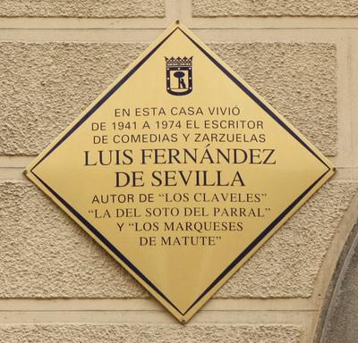 Luis Fernández de Sevilla