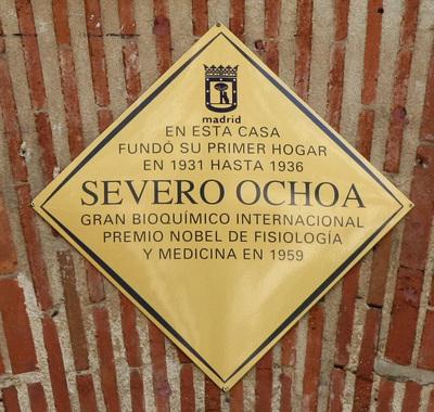 Severo Ochoa