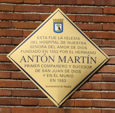 Antón Martín