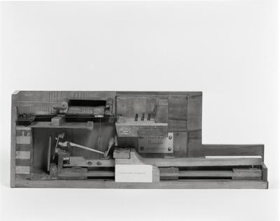modello di meccanica di pianoforte,meccanica viennese