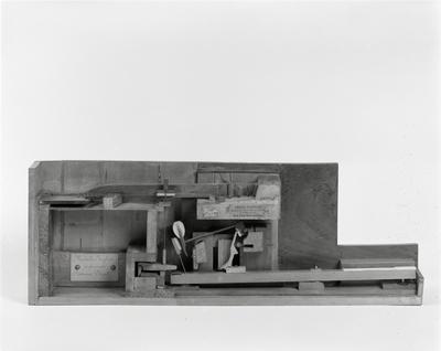 modello di meccanica di pianoforte,meccanica inglese perfezionato sistema Pleyel