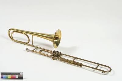 trombone basso,a cilindri