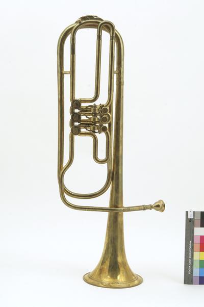 trombone,a cilindri