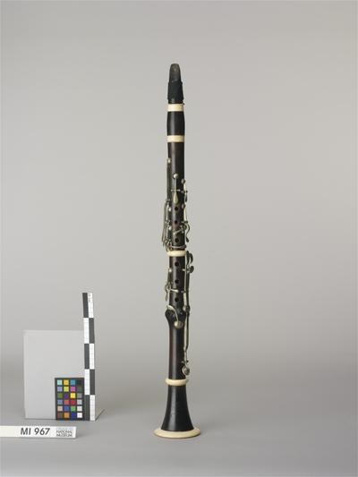 Klarinette in A, 15 Klappen
